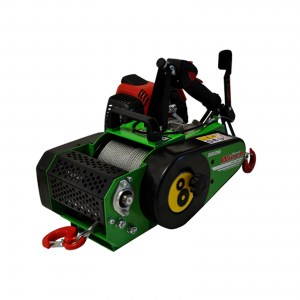 VERRICELLO DOCMA VF150 automatic FOREST WINCH